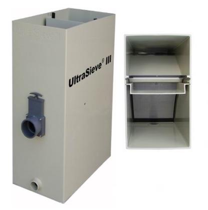 устройство UltraSieve® III