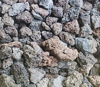 вулканический гравий Eheim EHFILAV